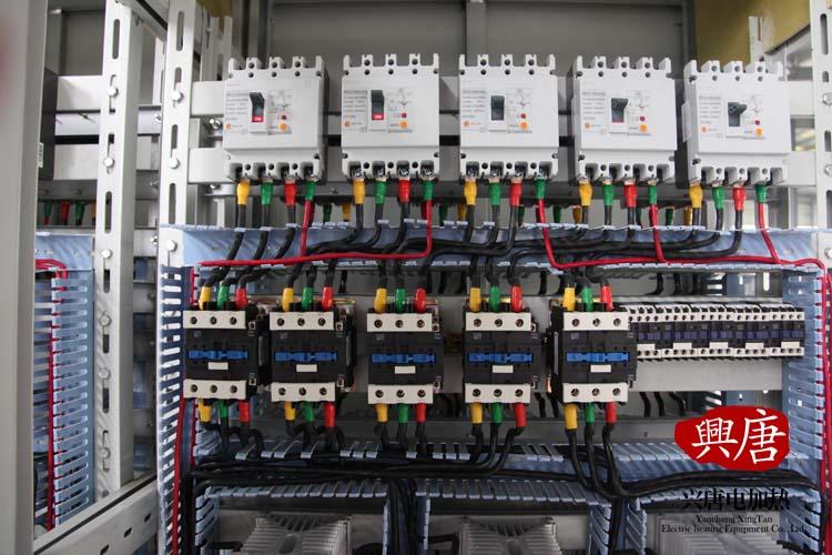 多门控制柜 - 电加热器